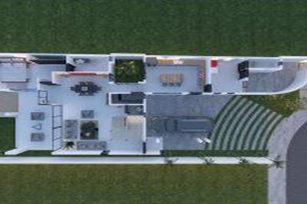 Foto de casa en venta en  , sitpach, mérida, yucatán, 6133457 No. 04