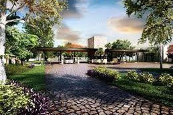 Foto de terreno habitacional en venta en  , sitpach, mérida, yucatán, 7860167 No. 02