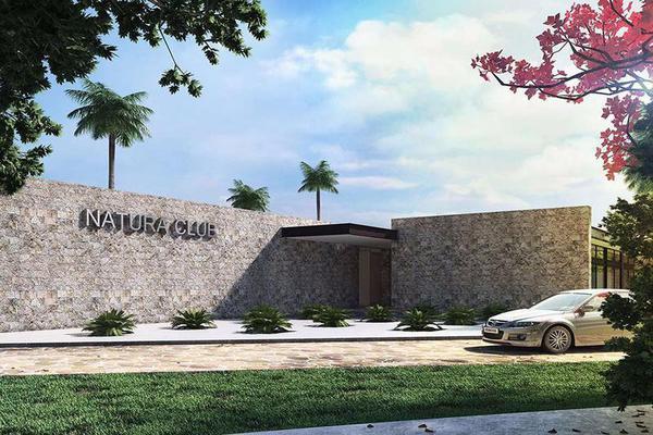 Foto de terreno habitacional en venta en  , sitpach, mérida, yucatán, 7860167 No. 04
