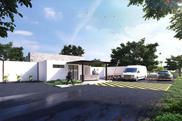 Foto de terreno habitacional en venta en  , sitpach, mérida, yucatán, 7860167 No. 05
