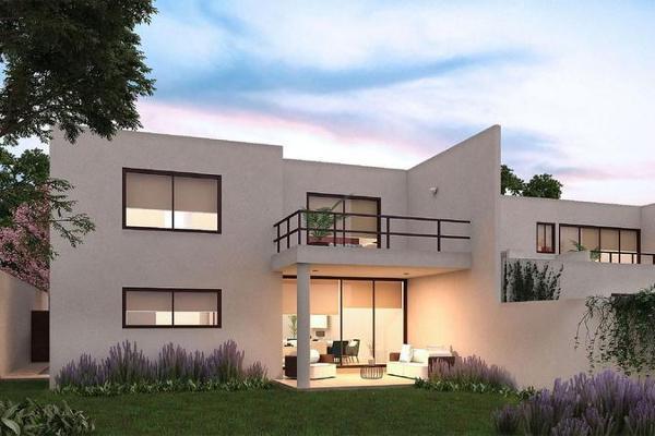 Foto de casa en venta en  , sitpach, mérida, yucatán, 8424052 No. 02