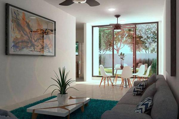 Foto de casa en venta en  , sitpach, mérida, yucatán, 8424052 No. 04