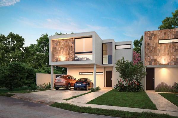 Foto de casa en venta en  , sitpach, mérida, yucatán, 8424052 No. 06