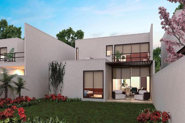 Foto de casa en venta en  , sitpach, mérida, yucatán, 8424052 No. 07