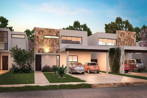 Foto de casa en venta en  , sitpach, mérida, yucatán, 8424052 No. 08