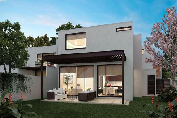Foto de casa en venta en  , sitpach, mérida, yucatán, 8424052 No. 09