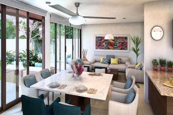 Foto de casa en venta en  , sitpach, mérida, yucatán, 8424052 No. 10