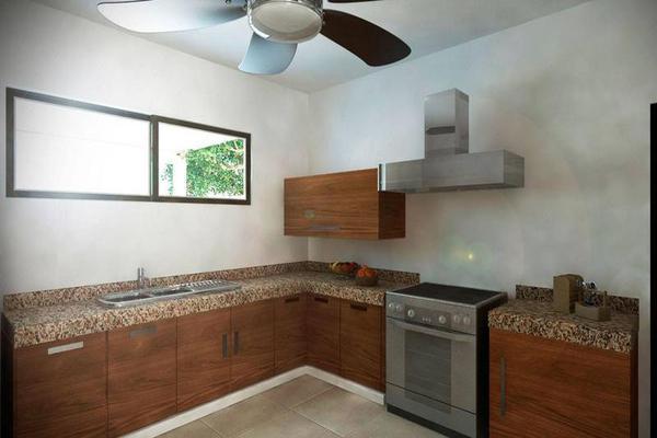 Foto de casa en venta en  , sitpach, mérida, yucatán, 8424052 No. 11