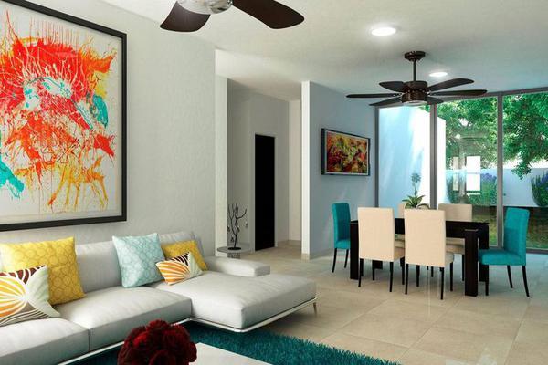 Foto de casa en venta en  , sitpach, mérida, yucatán, 8424052 No. 13