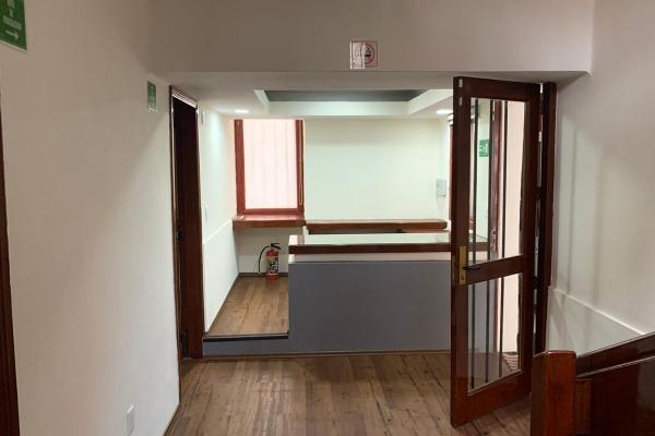 Foto de oficina en renta en skhapeare , anzures, miguel hidalgo, df / cdmx, 12268679 No. 01