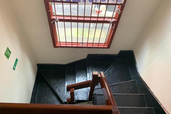 Foto de oficina en renta en skhapeare , anzures, miguel hidalgo, df / cdmx, 12268679 No. 02