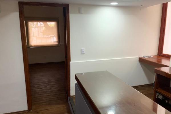 Foto de oficina en renta en skhapeare , anzures, miguel hidalgo, df / cdmx, 12268679 No. 04