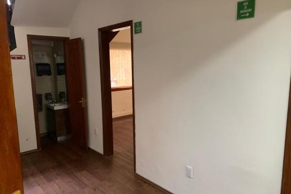 Foto de oficina en renta en skhapeare , anzures, miguel hidalgo, df / cdmx, 12268679 No. 05