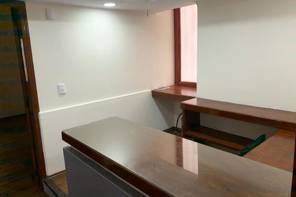 Foto de oficina en renta en skhapeare , anzures, miguel hidalgo, df / cdmx, 12268679 No. 06