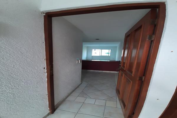 Foto de departamento en renta en sm 18 , supermanzana 18, benito juárez, quintana roo, 19400312 No. 01