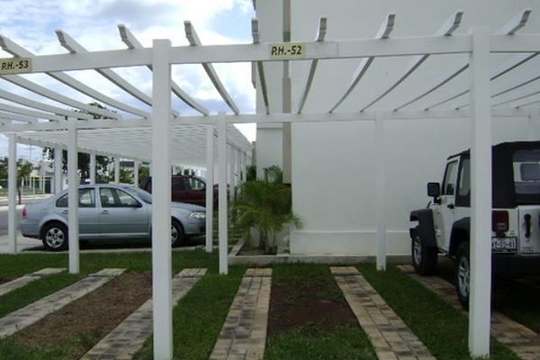 Foto de departamento en venta en  , sm 21, benito juárez, quintana roo, 2633518 No. 04