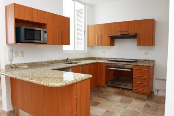 Foto de departamento en venta en  , sm 21, benito juárez, quintana roo, 2633518 No. 06