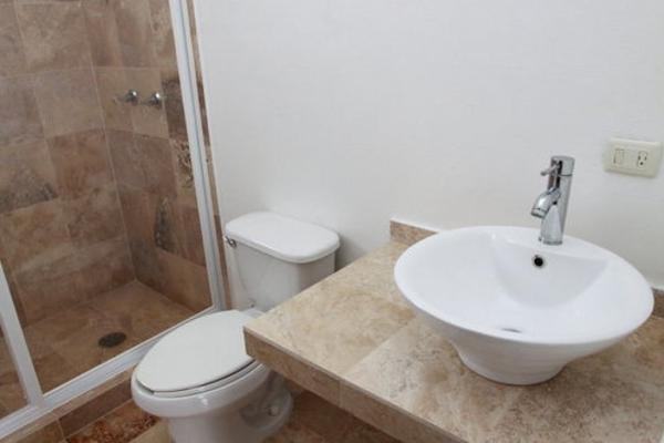 Foto de departamento en venta en  , sm 21, benito juárez, quintana roo, 2633518 No. 09