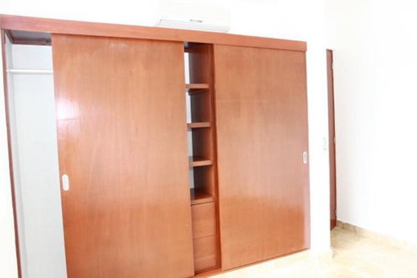 Foto de departamento en venta en  , sm 21, benito juárez, quintana roo, 2633518 No. 10