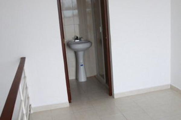Foto de departamento en venta en  , sm 21, benito juárez, quintana roo, 2633518 No. 11