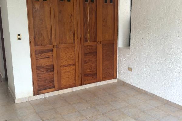 Foto de casa en venta en sm 38 , supermanzana 38, benito juárez, quintana roo, 5416746 No. 05