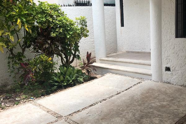Foto de casa en venta en sm 38 , supermanzana 38, benito juárez, quintana roo, 5416746 No. 06