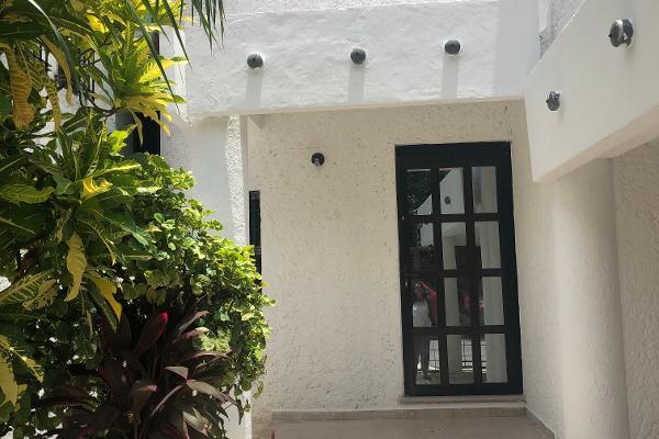 Foto de casa en venta en sm 38 , supermanzana 38, benito juárez, quintana roo, 5416746 No. 07