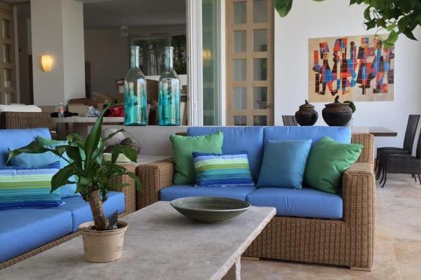 Foto de casa en renta en sm zt manzana 27 l 1-02 calle puerto escondido numero ext uc-69-2-196 condominio puerto cancún , zona hotelera, benito juárez, quintana roo, 0 No. 03