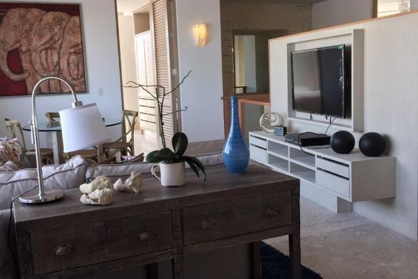 Foto de casa en renta en sm zt manzana 27 l 1-02 calle puerto escondido numero ext uc-69-2-196 condominio puerto cancún , zona hotelera, benito juárez, quintana roo, 0 No. 04
