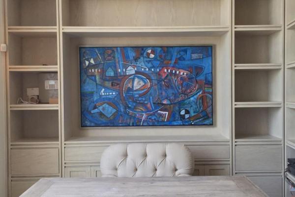 Foto de casa en renta en sm zt manzana 27 l 1-02 calle puerto escondido numero ext uc-69-2-196 condominio puerto cancún , zona hotelera, benito juárez, quintana roo, 0 No. 14