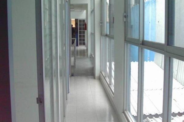 Foto de oficina en venta en smetana , vallejo, gustavo a. madero, df / cdmx, 0 No. 01