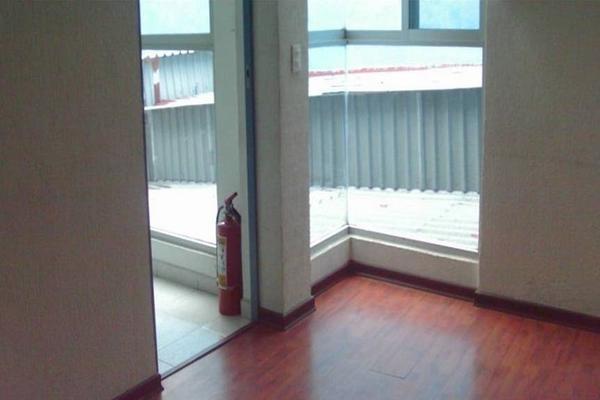 Foto de oficina en venta en smetana , vallejo, gustavo a. madero, df / cdmx, 0 No. 02