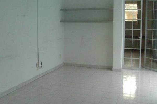 Foto de oficina en venta en smetana , vallejo, gustavo a. madero, df / cdmx, 0 No. 05