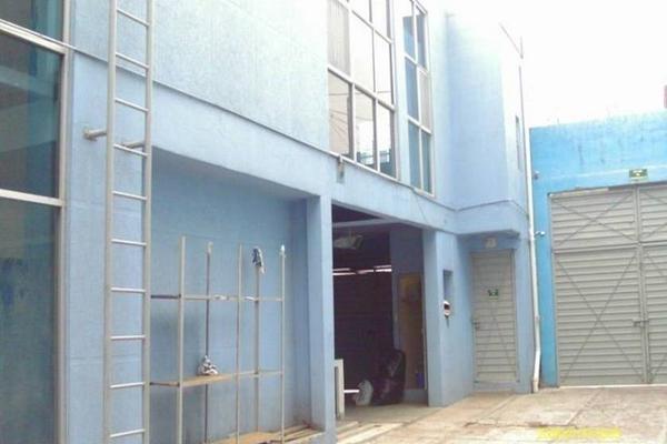 Foto de oficina en venta en smetana , vallejo, gustavo a. madero, df / cdmx, 0 No. 06