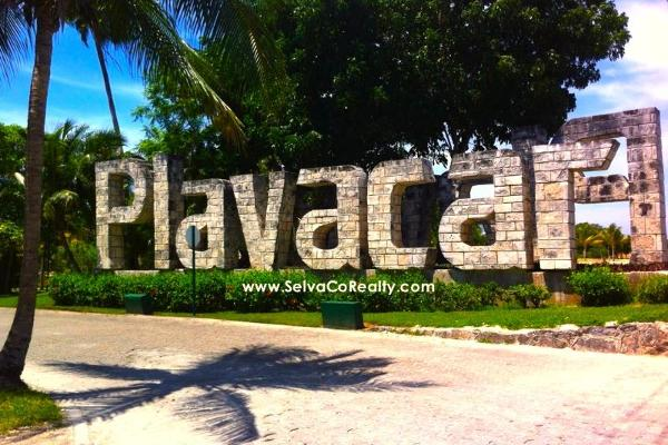 Foto de terreno habitacional en venta en xaman ha smls112, playa car fase ii, solidaridad, quintana roo, 2708524 No. 03