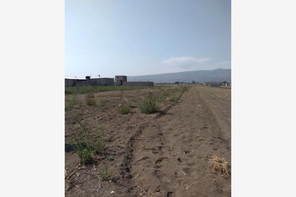 Foto de terreno habitacional en venta en s/n 0, san pablo atlazalpan, chalco, méxico, 18781872 No. 07