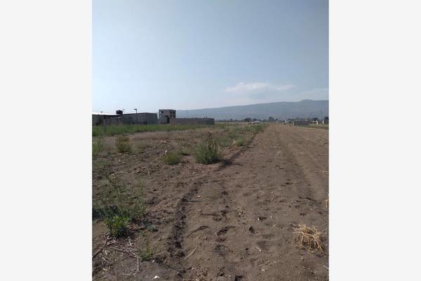 Foto de terreno habitacional en venta en s/n 0, san pablo atlazalpan, chalco, méxico, 18781872 No. 10