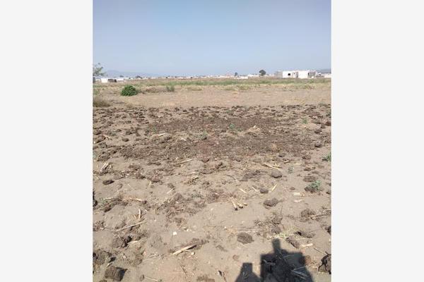 Foto de terreno habitacional en venta en s/n 0, san pablo atlazalpan, chalco, méxico, 18781872 No. 31