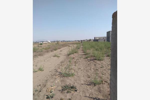 Foto de terreno habitacional en venta en s/n 0, san pablo atlazalpan, chalco, méxico, 18781872 No. 46