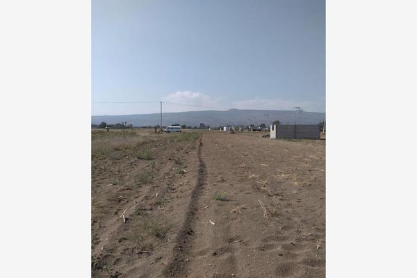 Foto de terreno habitacional en venta en s/n 0, san pablo atlazalpan, chalco, méxico, 18781872 No. 53