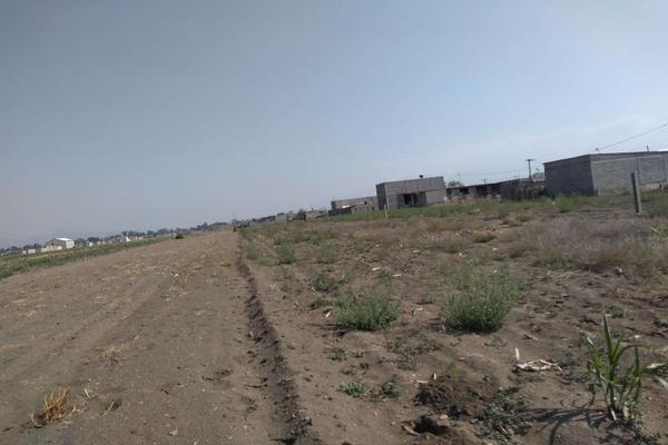 Foto de terreno habitacional en venta en s/n 0, san pablo atlazalpan, chalco, méxico, 18781872 No. 55
