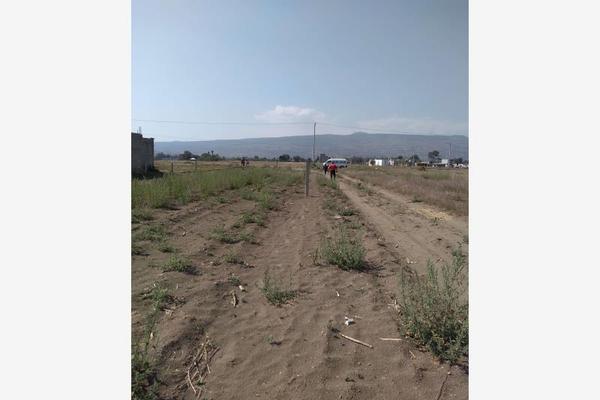 Foto de terreno habitacional en venta en s/n 0, san pablo atlazalpan, chalco, méxico, 18781872 No. 59