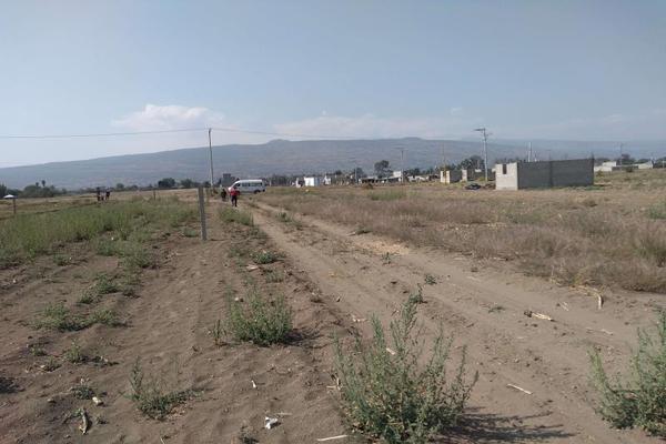 Foto de terreno habitacional en venta en s/n 0, san pablo atlazalpan, chalco, méxico, 18781872 No. 62