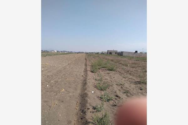Foto de terreno habitacional en venta en s/n 0, san pablo atlazalpan, chalco, méxico, 18781872 No. 68