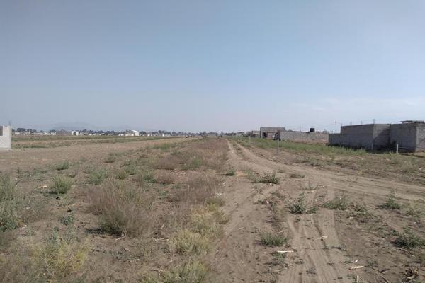 Foto de terreno habitacional en venta en s/n 0, san pablo atlazalpan, chalco, méxico, 18781872 No. 93