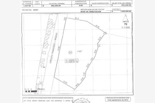 Foto de terreno habitacional en venta en sn 1, centro jiutepec, jiutepec, morelos, 3656351 No. 02