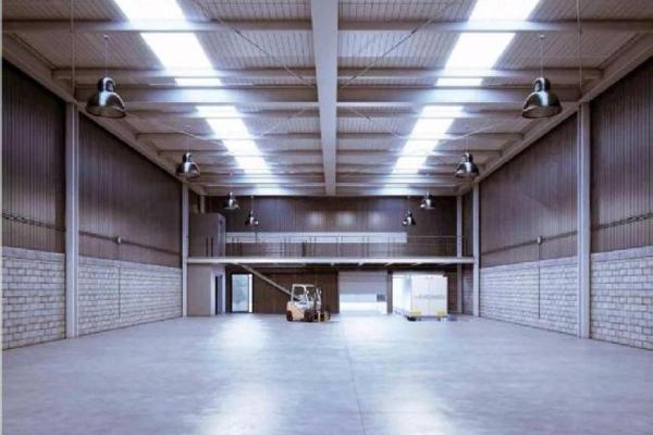 Foto de nave industrial en venta en sn 1, conjunto querétaro, querétaro, querétaro, 6185028 No. 01