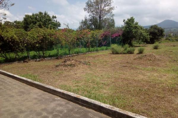 Foto de terreno habitacional en venta en sn 1, el salto, atlatlahucan, morelos, 8877779 No. 01