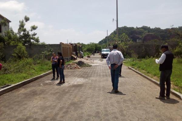 Foto de terreno habitacional en venta en sn 1, el salto, atlatlahucan, morelos, 8877779 No. 02
