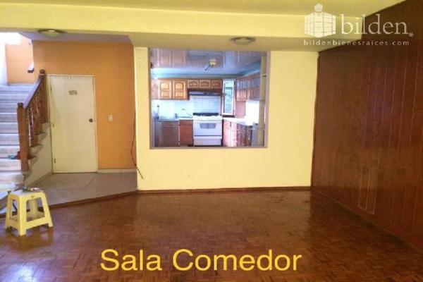 Foto de casa en renta en sn 1, guillermina, durango, durango, 11921764 No. 05